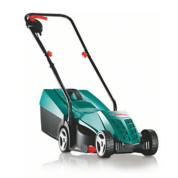 Bosch Rotak 32 Rotary Lawnmower