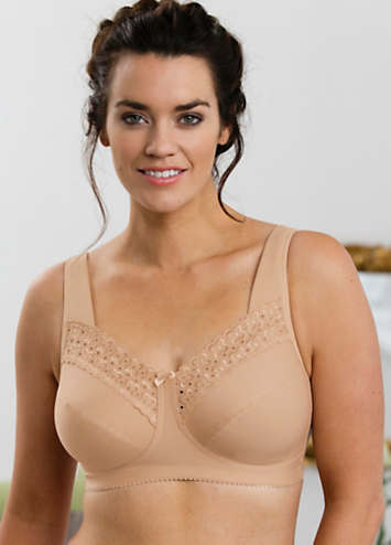 Miss Mary of Sweden B, C, D, DD Cup Bra