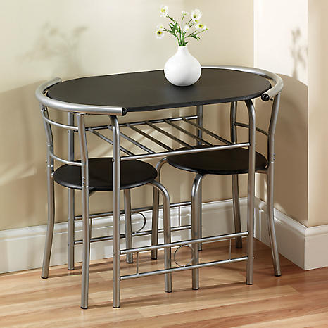 compact dining set kaleidoscope
