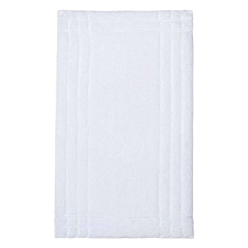 Christy Supreme Plain Hygro Bathroom Mats