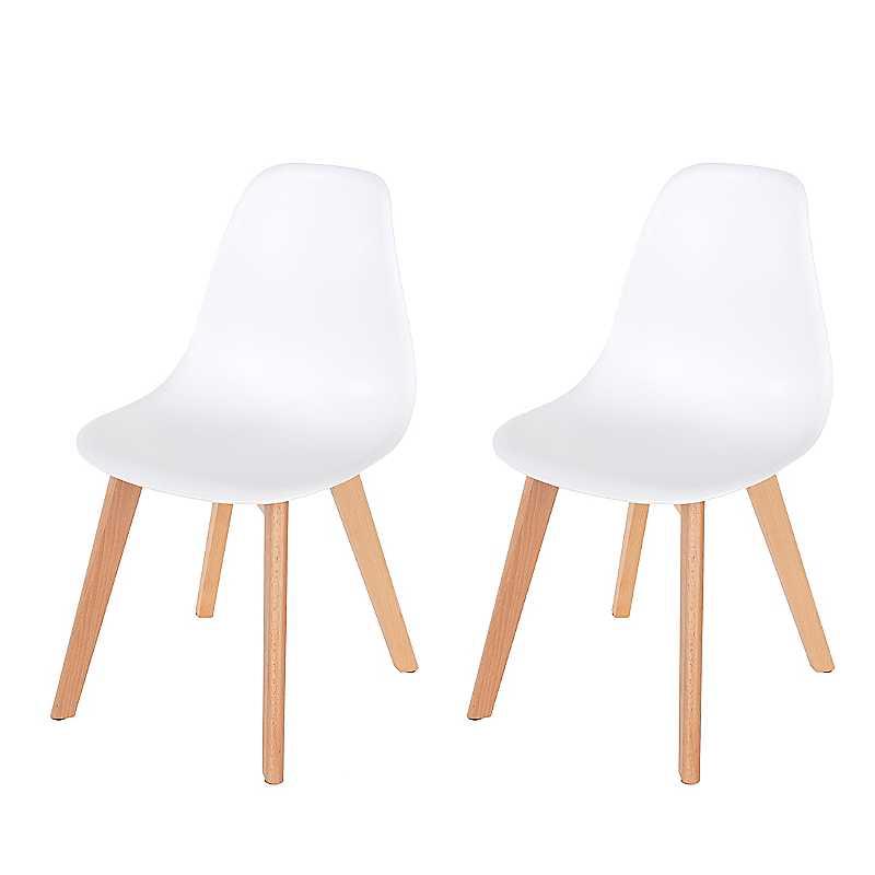 Pair of Aspen Bucket Chairs