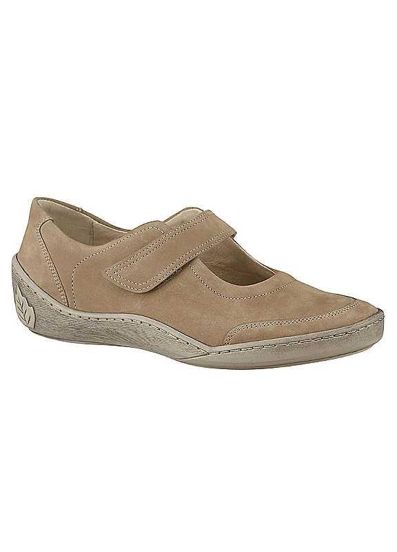 Riptape Wide Fit Shoes