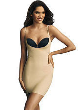 Maidenform Full Slip