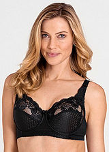 Miss Mary of Sweden Firm DD & E Cup Underwired Bras