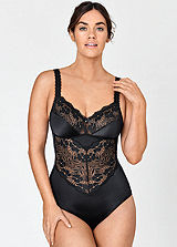Miss Mary of Sweden Lace Bodyshaper