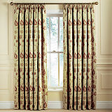 Zurich Standard Lined Curtains